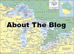 About the blog