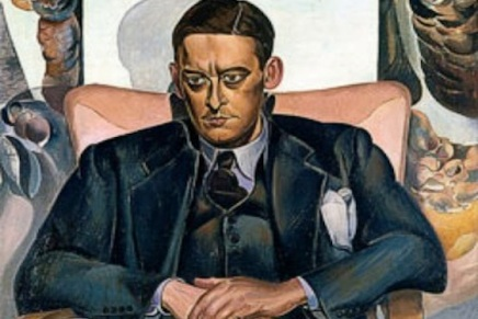 Did T.S. Eliot invent the hipster?