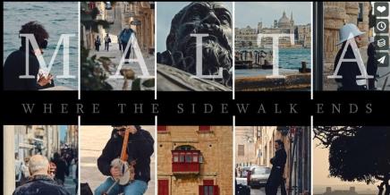 Video Poem: Malta