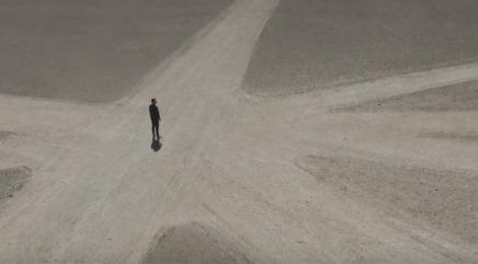 Words in Motion:Crossroads